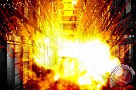 Polisi pastikan ledakan di Polsek Giligenting Sumenep akibat korsleting listrik
