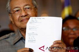 PM Malaysia Mahathir ungkap penyangkalan Najib atas IMDB tak dapat dipercay