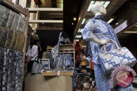 Pameran batik indigo Indonesia di Swedia dan Latvia