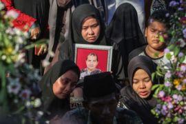 Polisi diminta jaga titik keramaian pascateror Riau