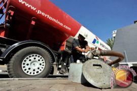 Pertamina: konsumsi BBM tertinggi H-6 Idul Fitri