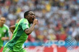 Gernot Rohr: Ahmed Musa jadi andalan Nigeria saat hadapi Islandia