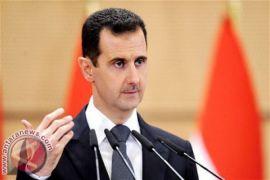 Presiden Suriah ancam rebut daerah kekuasaan Kurdi