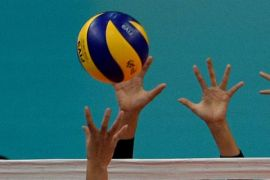 Timnas bola voli putra Indonesia juarai turnamen di Vietnam