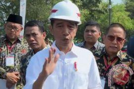 Presiden Jokowi segera luncurkan sistem perizinan terpadu daring