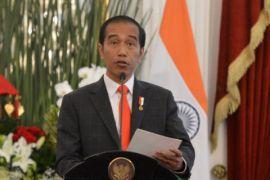Presiden Jokowi putuskan 27 Juni sebagai libur nasional