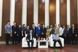 Kemenperin terima delegasi China bahas limbah elektronik