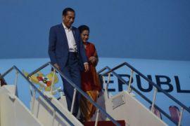 Presiden Jokowi dijadwalkan hadiri upacara peringatan Hari Pramuka