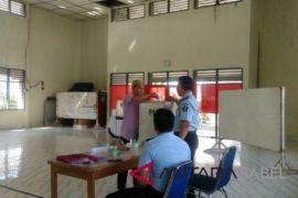 92 warga binaan Lapas Pangkalpinang gunakan hak pilih