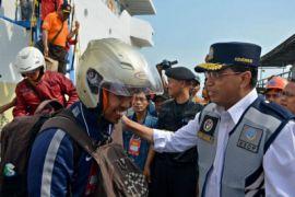 Menhub: perwira pandu dibutuhkan untuk hindari kecelakaan laut