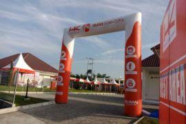 PT Hutama Karya siagakan 11 Posko Mudik di Sumatera