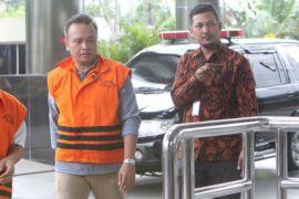 KPK limpahkan keponakan Novanto ke penuntutan