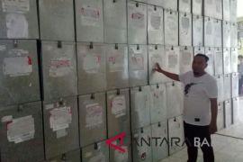 KPU: persiapan logistik pelaksanaan Pilkada Kota Pangkalpinang sudah 99 persen