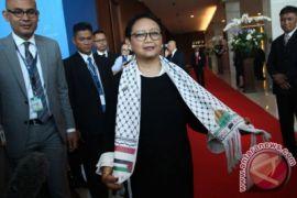 Indonesia dukung resolusi perlindungan warga sipil Palestina