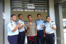 Kemenkumham bangun rutan narkotika di KEK Belitung