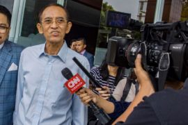 Jaksa KPK tetap yakin Suryadharma Ali selewengkan DOM
