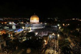 Akademisi: pemerintah desak PBB terkait larangan WNI ke Yerusalem