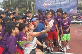 Perwakilan Jateng-Bali juarai WTA Future Stars Indonesia