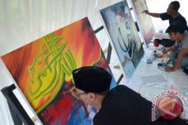 Museum NTB gelar pameran peradaban Islam