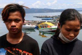 Cerita penyintas musibah KM Sinar Bangun