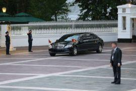 Singapura tutup jalan jelang pertemuan Trump-Kim Jong Un