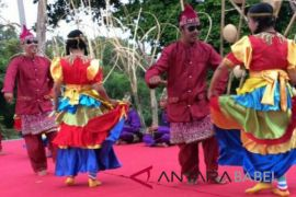 Bangka Barat siapkan lomba seni tradisi