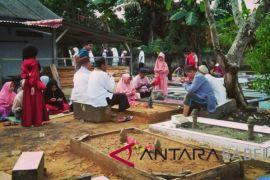 Makam ulama di Banjar ramai peziarah