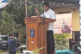 Bupati Bangka Tengah resmikan gedung Ponek