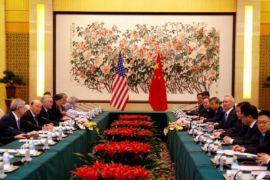 China keluarkan peringatan perjalanan ke AS di tengah ketegangan hubungan dagang