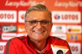 Pelatih Polandia Adam Nawalka mengundurkan diri