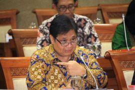 Komisi VI DPR setuju Kemenperin tambah anggaran implementasi Industri 4.0