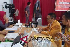 Hanura targetkan lima kursi DPRD Bangka