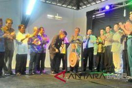 Pemkab Bangka Selatan gelar Festival Junjung Besaoh