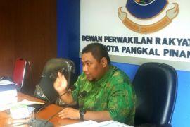 DPRD Pangkalpinang: Perda tentang Pengelolaan Zakat siap dijalankan