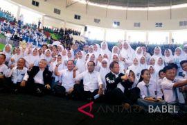 Ratusan pelajar-mahasiswa ikuti dialog nasional