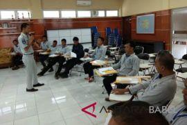 Jasa Raharja Babel sukseskan seleksi Abdi Yasa Teladan Belitung