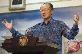 Presiden Bank Dunia optimistis pertemuan IMF berjalan lancar