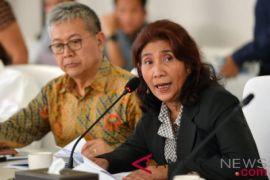 Menteri Susi tegaskan KKP tidak pernah persulit perizinan