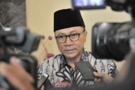 Zulkifli Hasan: Pak Amien sudah bersinar wajahnya