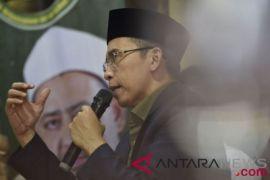 Konferensi internasional moderasi islam