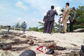 DPRD Bangka-BLH Provinsi Babel telusuri limbah hitam