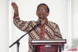 Tohadi: Mahfud MD merupakan santri ideologis Gus Dur