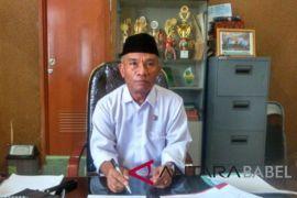 Daftar tunggu calon haji Belitung hingga 2035