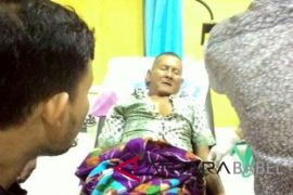 Kepala Puskesmas Payung bantah menolak pasien
