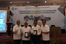 Pemprov Babel raih terbaik pemaparan DAK se-Indonesia