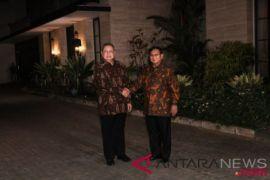 Prabowo temui SBY