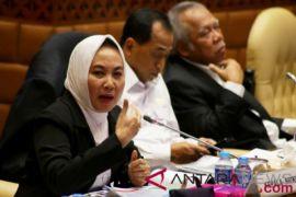 Rapat kerja Pemerintah dengan Komisi V DPR