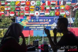 Sambut Asian Games 2018