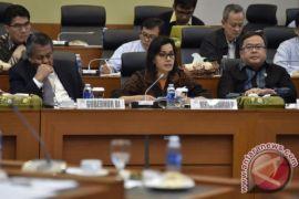 Badan Anggaran DPR setujui asumsi dasar RAPBN 2019