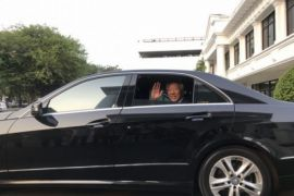 Deputi PM Singapura temui Presiden Jokowi bahas KIP